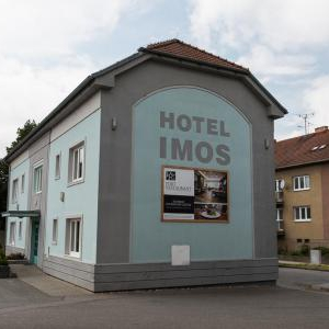 Foto Hotel Imos Břeclav