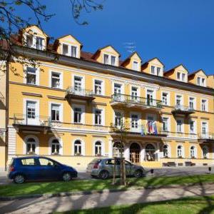 Foto Dr. Adler Spa & Kurhotel