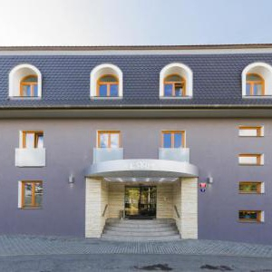 Foto Hotel Herrmes