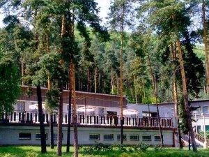 Foto Hotel Borný