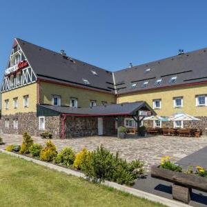 Foto Hotel Ján