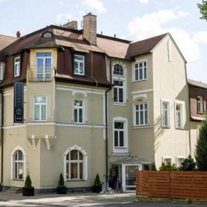 Foto Hotel Sonáta Mariánské Lázně