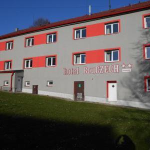 Foto Hotel BouCZECH economy