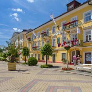Foto Lázeňský dům Tři lilie