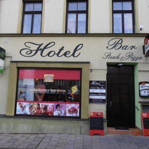 Foto Hotel Brušperk