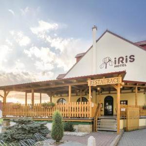 Foto Hotel lris