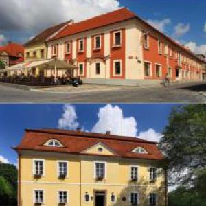 Foto Hotel Panská