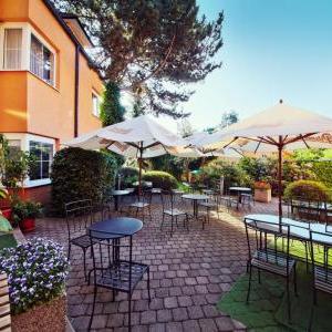 Foto Hotel Tulipán