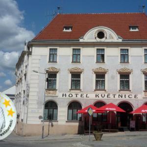 Foto Hotel Květnice