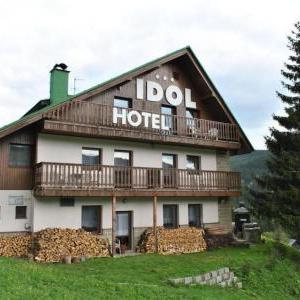 Foto Hotel Idol