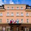 Hotel Garni Palatin