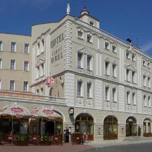 Foto Hotel Černý Orel