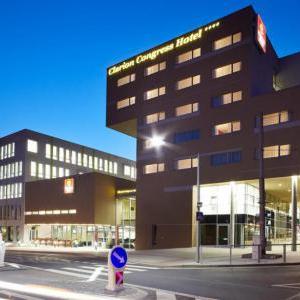Foto Clarion Congress Hotel Ústí nad Labem