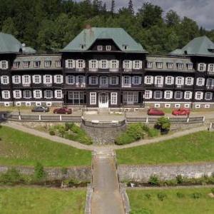 Foto Hotel Slezský dům