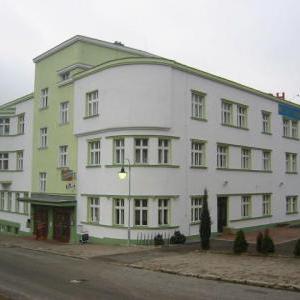 Foto Hotel Grand Tanvald