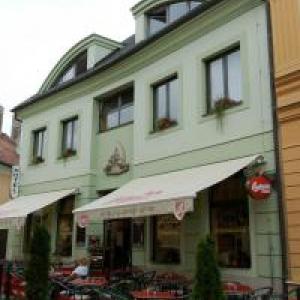 Foto Hotel U Vlašského Dvora