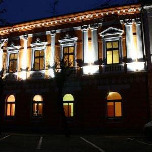 Foto Hotel Zlatý Lev Louny