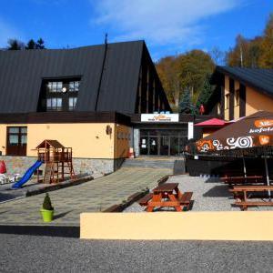 Foto Hotel Velký Semerink