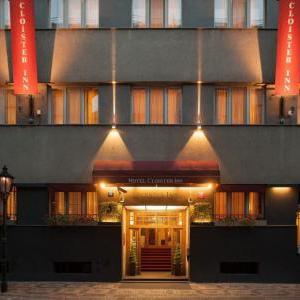 Foto Hotel Cloister Inn