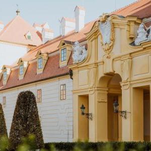 Foto Zámecký Hotel Valtice