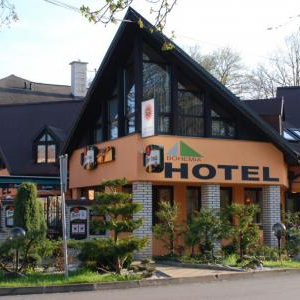 Foto Hotel Bohemia Relax