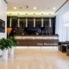 Hotel NH Olomouc Congress