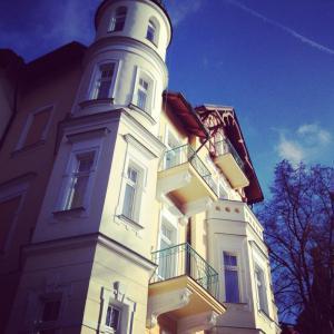 Foto Hotel Villa Regent