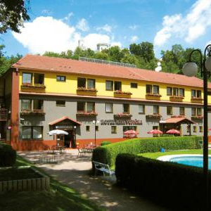 Foto Hotel Milan Vopička
