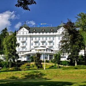 Foto Hotel Esplanade Mariánské Lázně