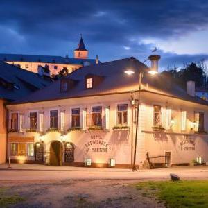 Foto Hotel U Martina