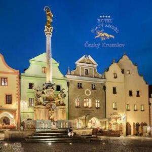 Foto Hotel Zlatý Anděl