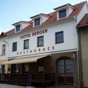 Foto Hotel Berger