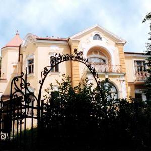Foto Hotel Villa Sonnenstrahl