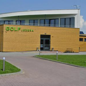 Foto Hotel Golf resort Jezera