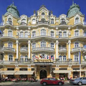 Foto Orea Hotel Bohemia