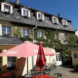 Foto Hotel Alster