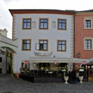Foto Hotel Grand Český Krumlov