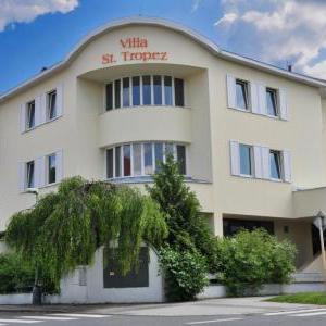 Foto Villa St.Tropéz