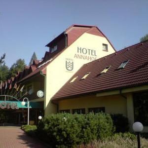 Foto Hotel Annahof