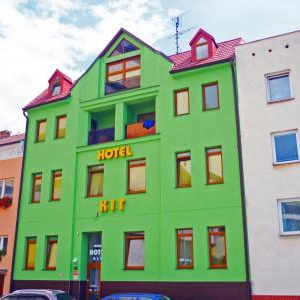 Foto Garni Hotel Kit