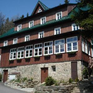 Foto Hotel Děvín