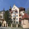 Lázeňský Hotel Smetana