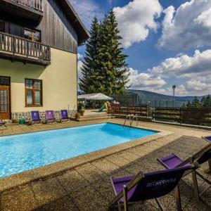 Foto Sporthotel Švýcarská Bouda