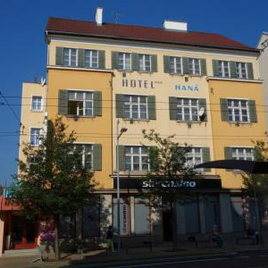 Foto Hotel Haná