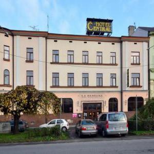 Foto Hotel Central Český Těšín
