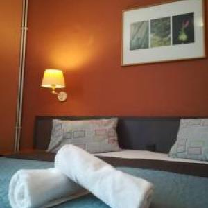 Foto Hotel Berghof