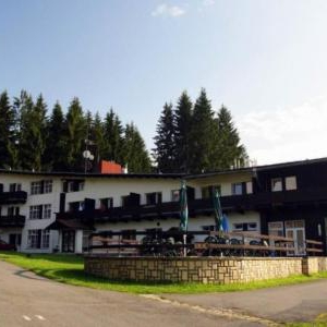 Foto Hotel Bečva