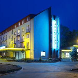 Foto Parkhotel Hluboká Nad Vltavou
