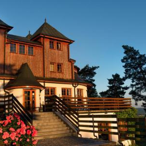 Foto Hotel Vítkova Hora