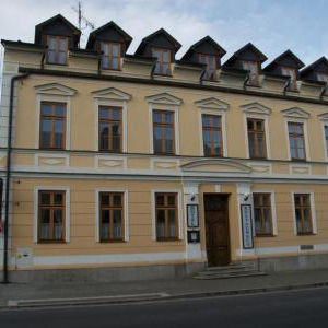 Foto Hotel Minerál